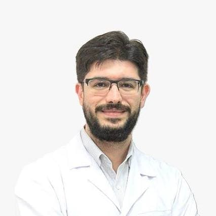 Neurologista - Dr. Willian Rezende do Carmo