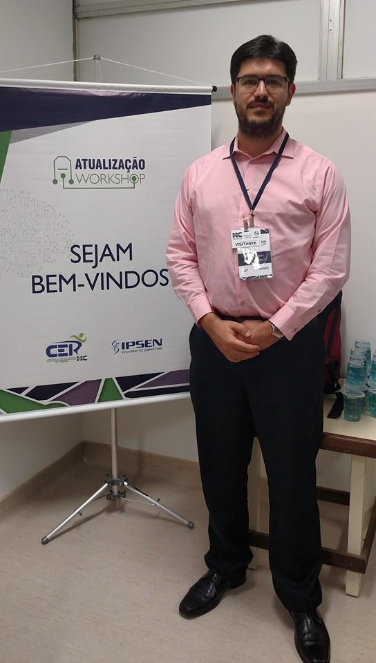 Neurologista - Dr Willian Rezende