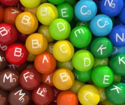 Vitaminas e suplementos no tratamento da esclerose múltipla