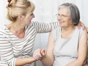Diálogo com uma Pessoa que Tem Alzheimer