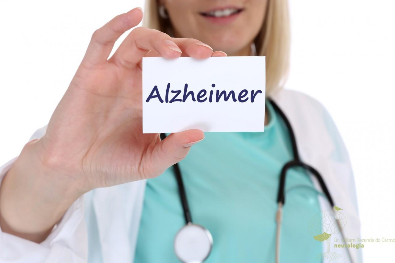 Alzheimer: uma epidemia urgente