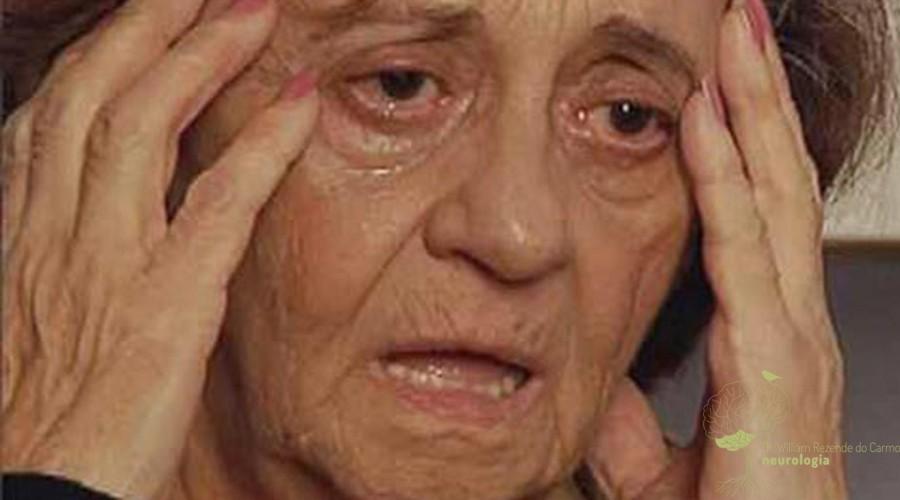 Clarita: um documentário sobre o Alzheimer
