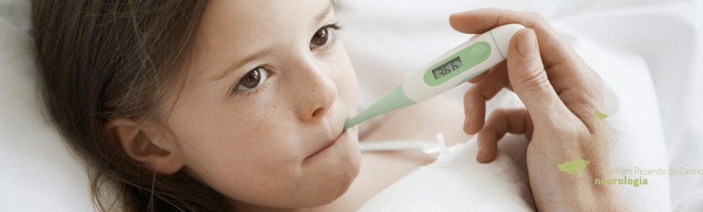 AVC em crianças: resfriados e gripes aumentam o risco