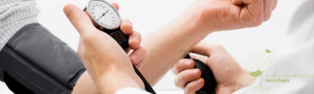 Tratamento da hipertensão é um desafio