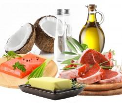 Dieta cetogênica fornece esperança para epiléticos