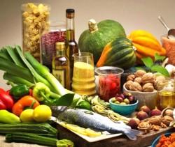 Dieta mediterrânea aumenta o poder do cérebro