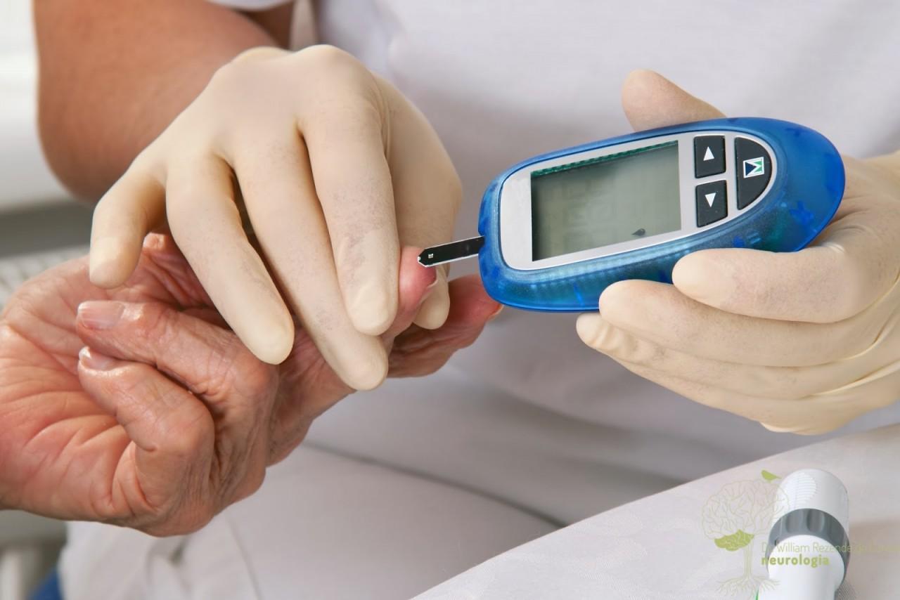Resistência à insulina aumenta risco de Alzheimer