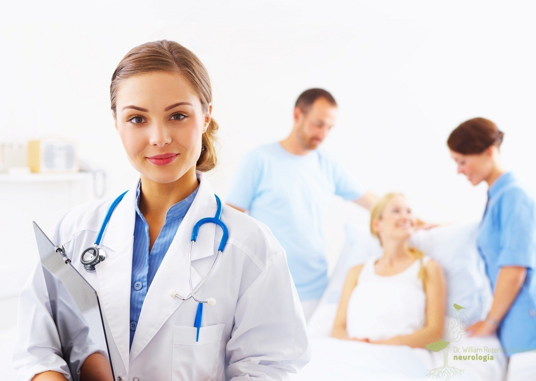 Esclerose múltipla: quando os pacientes param de tomar a medicação