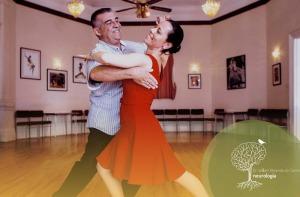 Tango Beneficia Pacientes com Parkinson