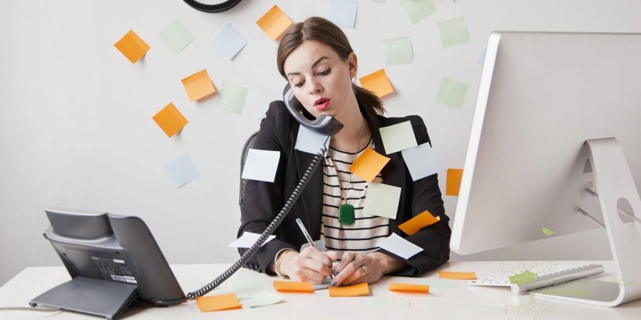 Trabalho em excesso está  associado a maior risco de AVC
