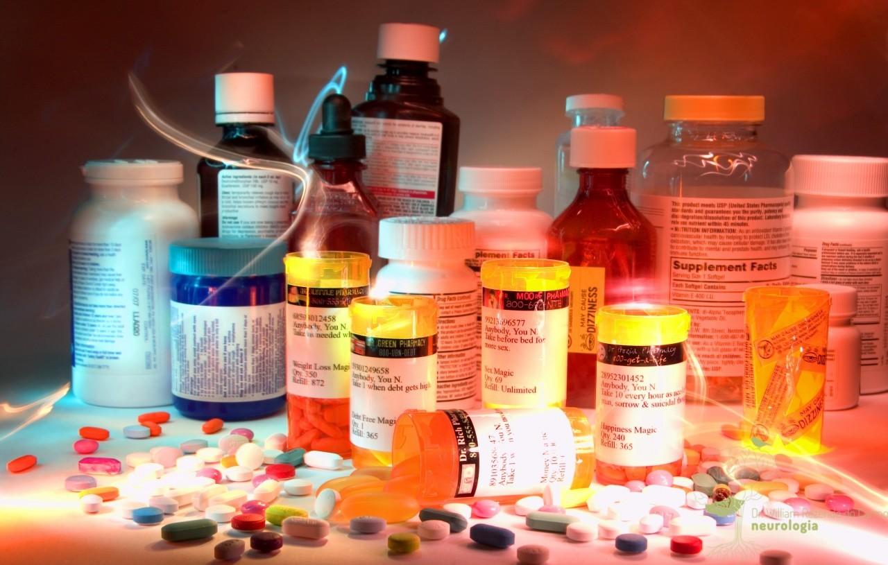 Antipsicóticos aumentam o risco de morte em pessoas com Parkinson