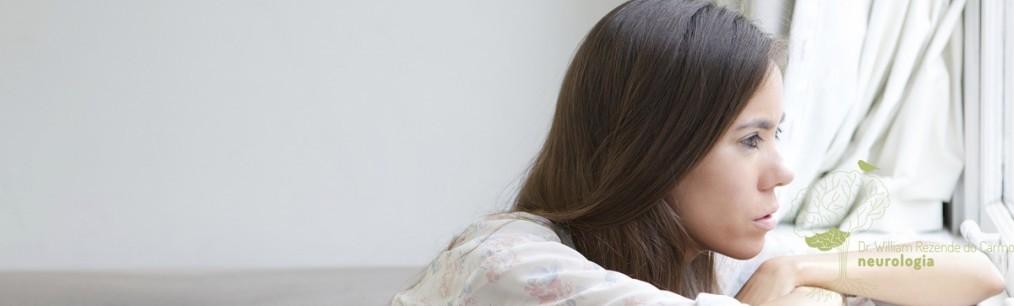 Depressão  é um fardo para familiares cuidadores de Alzheimer