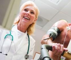 AVC e doença cardíaca silenciosa
