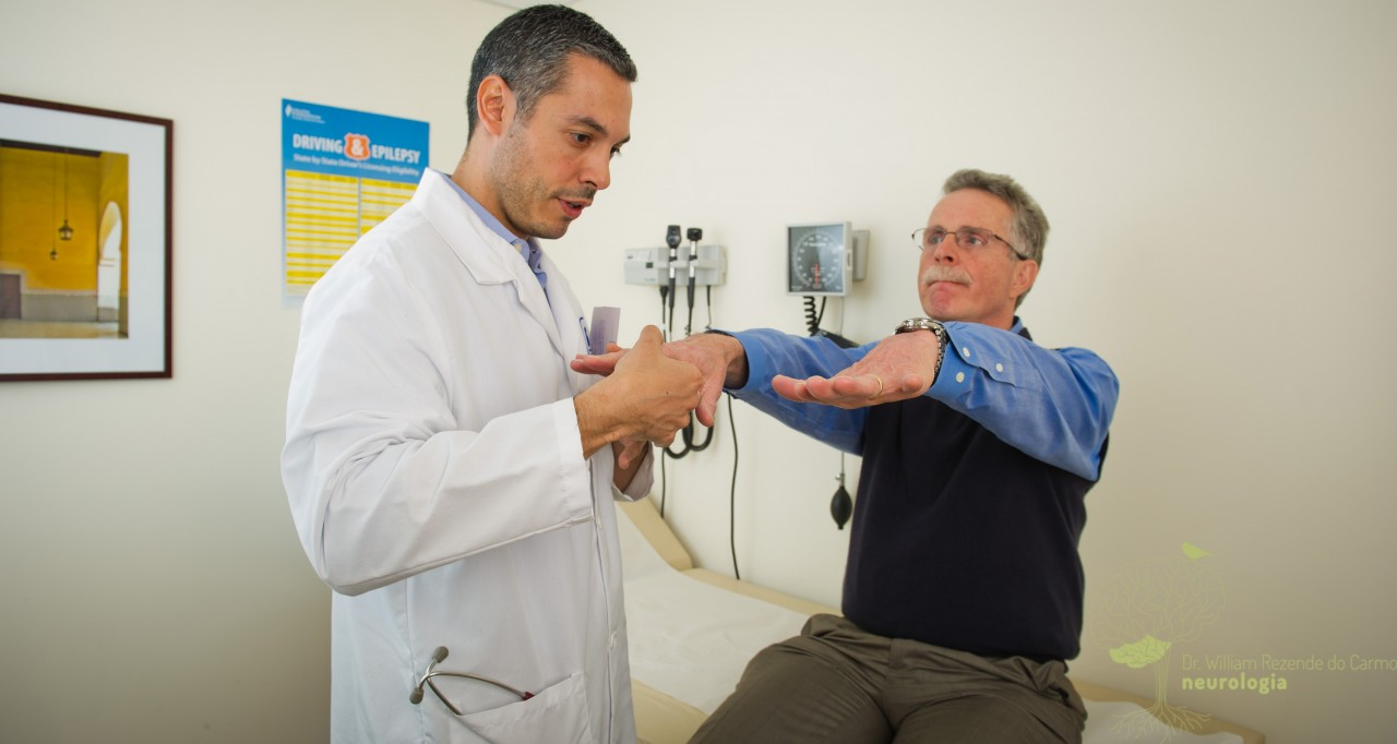 Perda de peso em pacientes com Parkinson pode indicar forma grave da doença