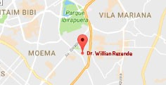 Como chegar ao Neurologista Dr Willian Rezende