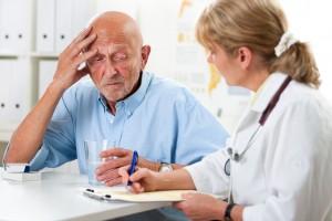 Pressão arterial elevada na meia-idade pode afetar a memória