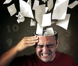 Baixas pontuações em testes de memória podem ser sinal de Alzheimer