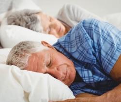 Sono profundo relacionado a uma progressão da doença de Parkinson mais lenta