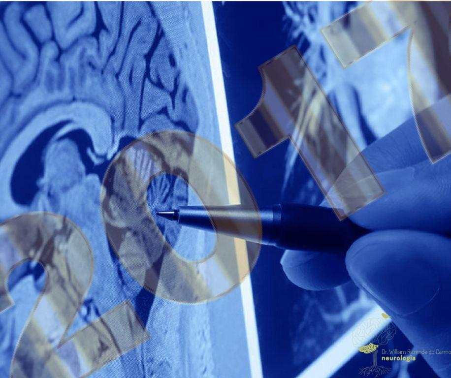 Retrospectiva 2017 – Relembre as Principais Descobertas da Neurologia