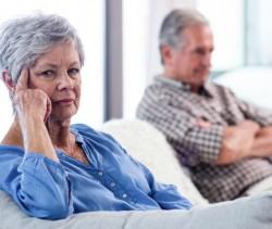 A Depressão na Doença de Parkinson