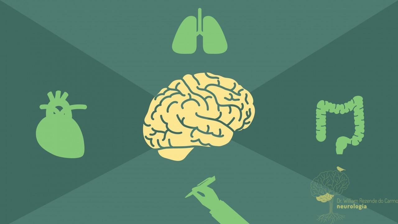 Sintomas Não Motores na Doença de Parkinson
