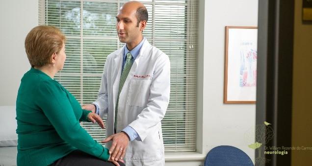 Como Tratar as Tonturas no Mal de Parkinson?