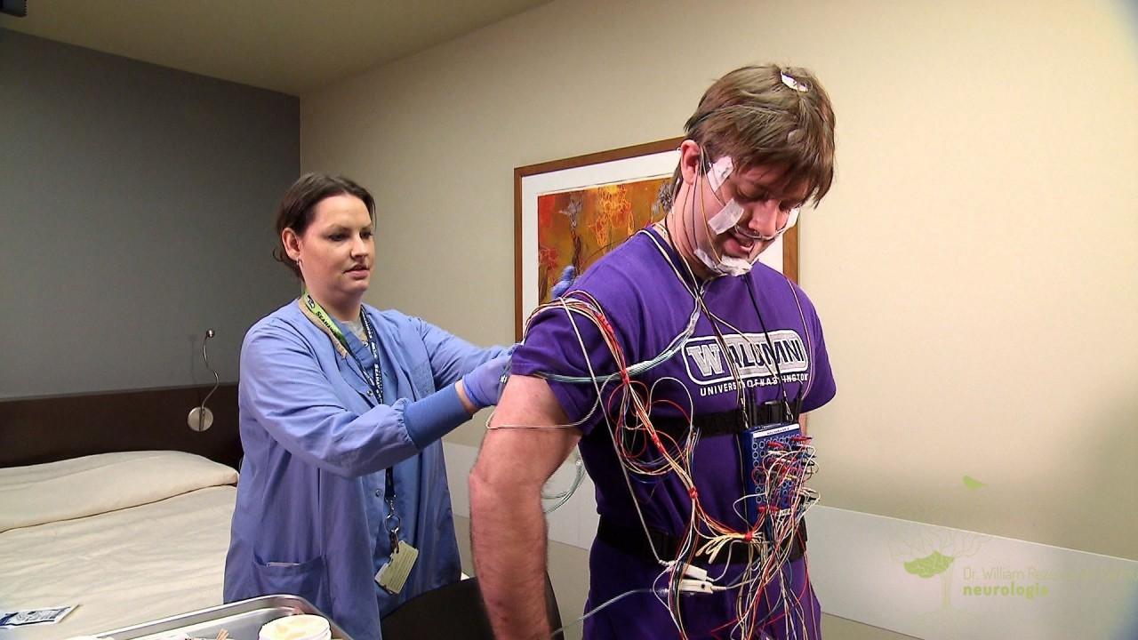 Exames para Diagnóstico da Apneia do Sono