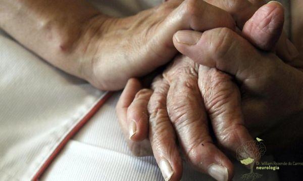 Evolução da Doença de Parkinson