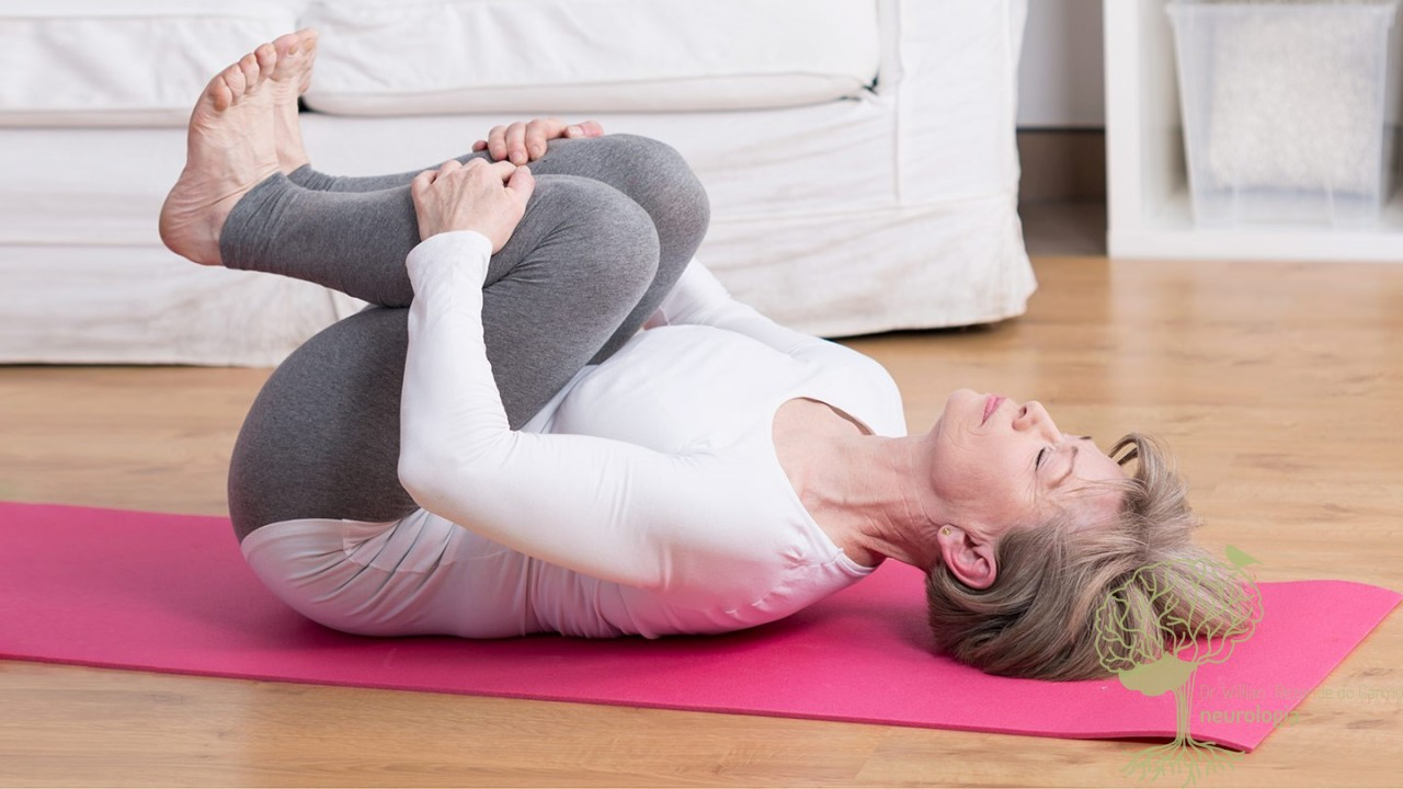 O Exercício Físico e a Dor