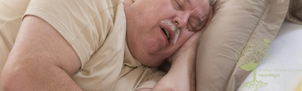 Apneia do Sono: Riscos e Consequências a Curto Prazo