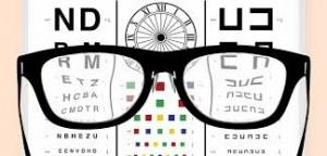 Problemas na visão podem causar dor de cabeça