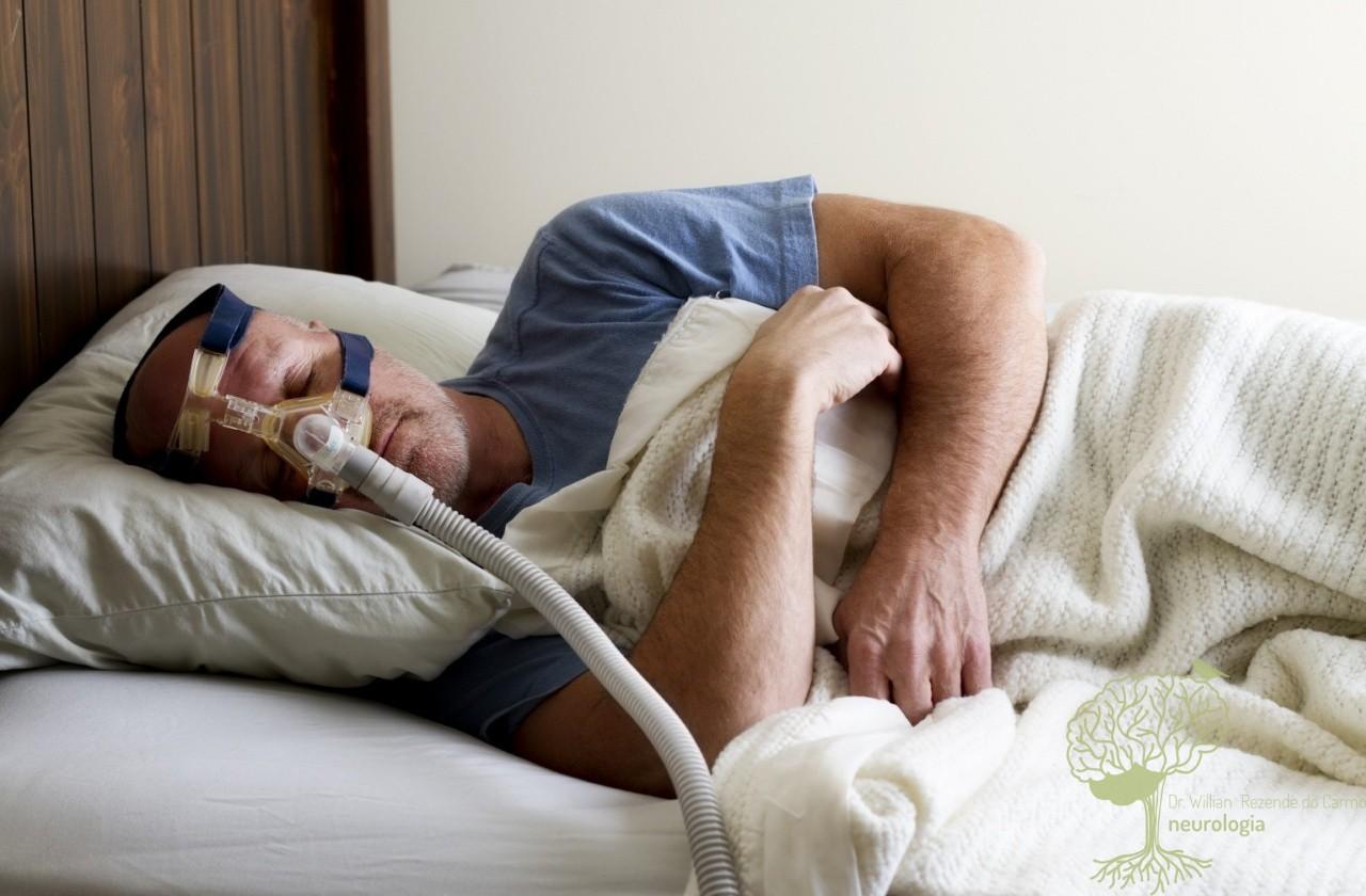 Apneia do Sono e Consequências a Longo Prazo