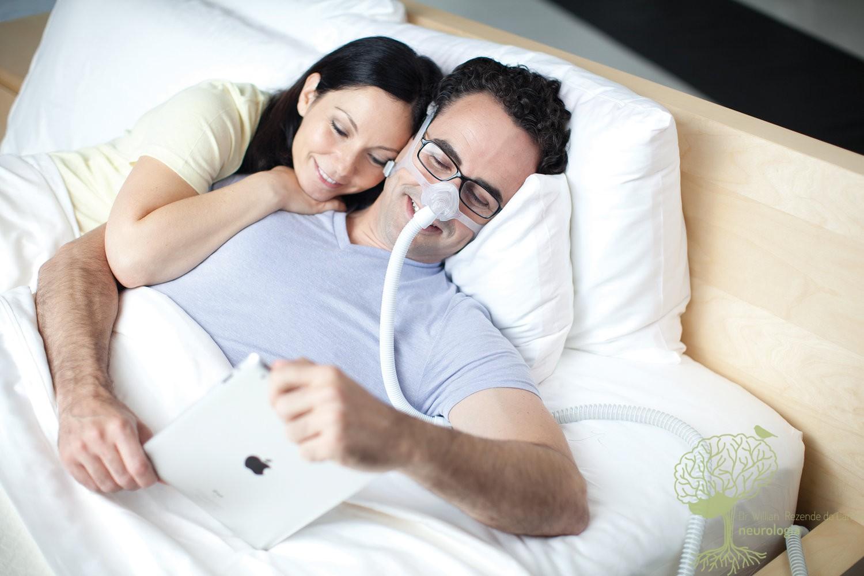 Opções de Tratamento para Apneia Obstrutiva do Sono