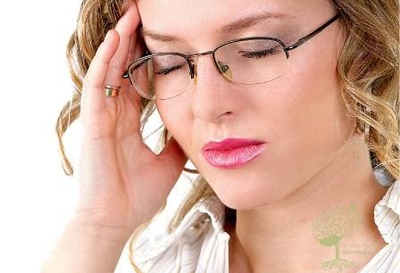 Tratamento para Dor de Cabeça Moderada