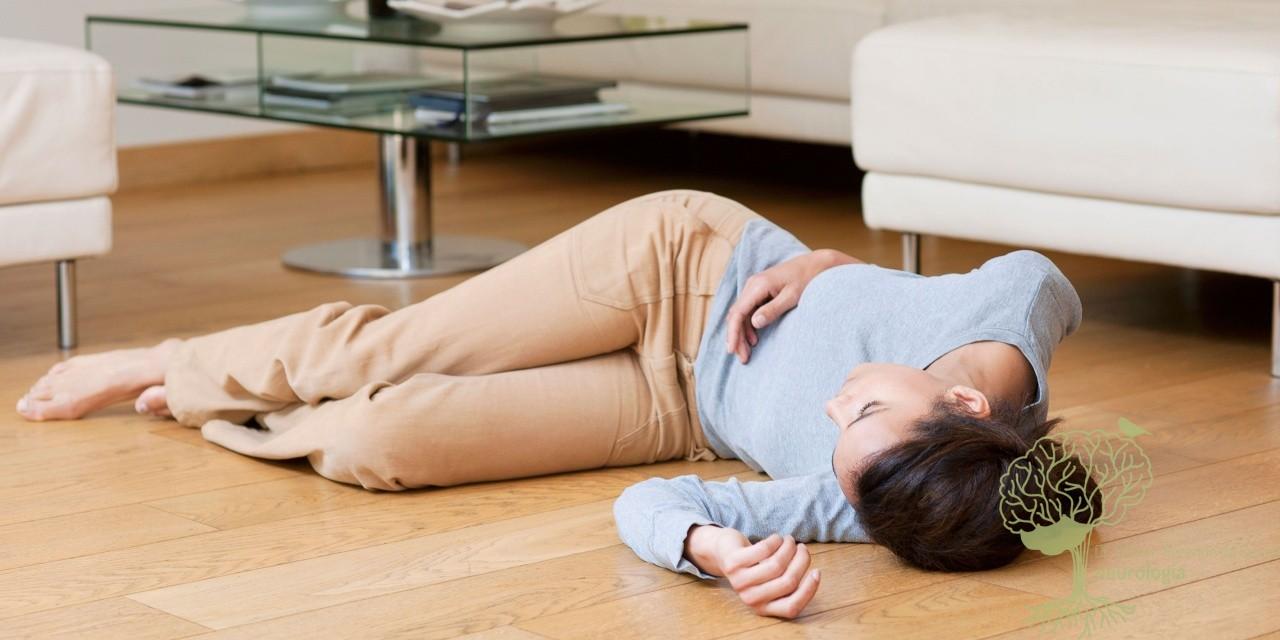 Como Diferenciar Desmaio, Convulsão e Epilepsia