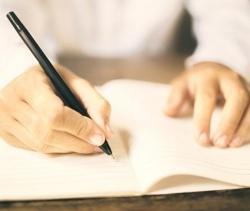 Distonia Tarefa Específica – Cãibra do Escrivão