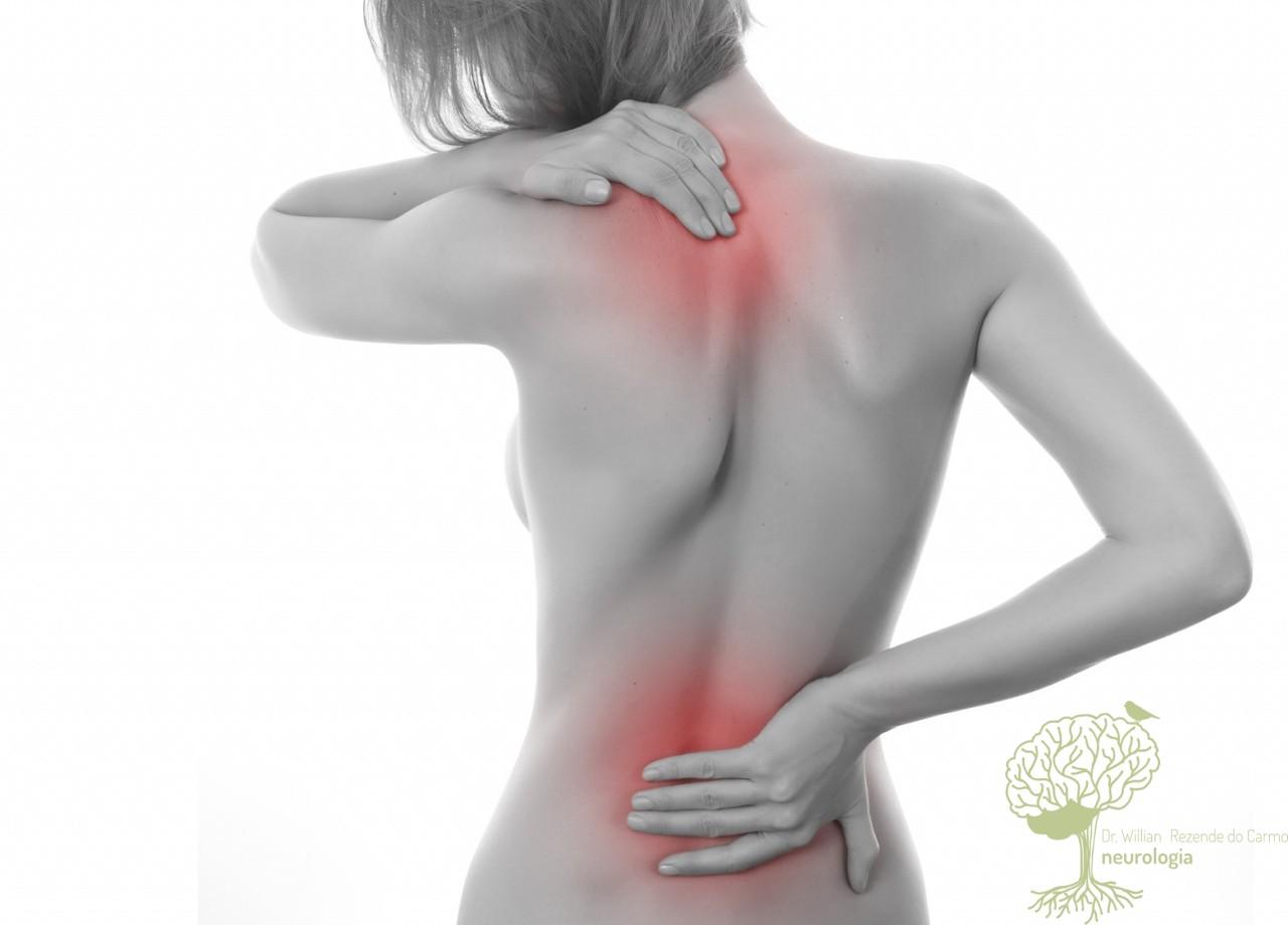 Fibromialgia – O Que É Fibromialgia