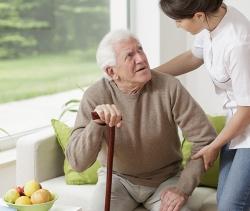A Lentidão na Velhice é Normal?