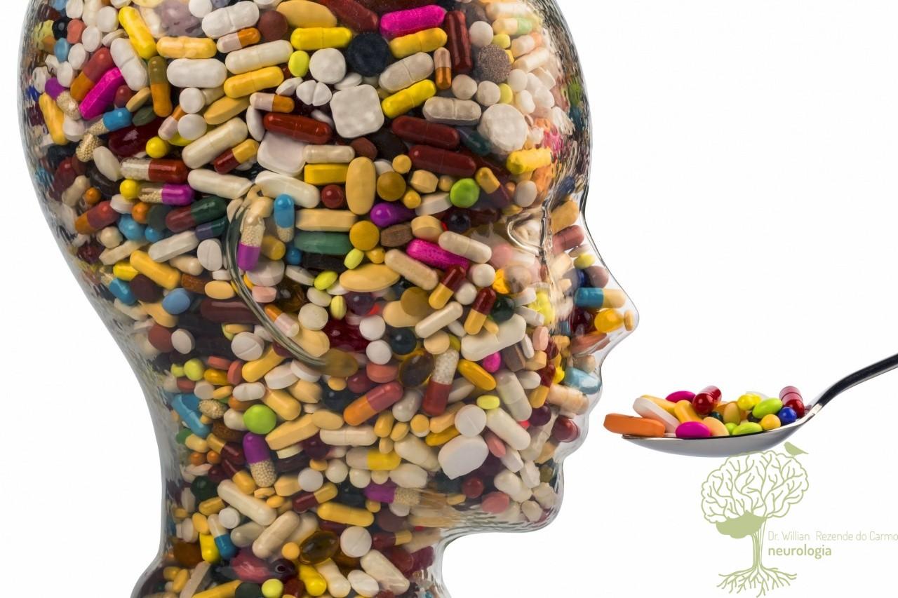 Antidepressivos Podem Causar Dependência?
