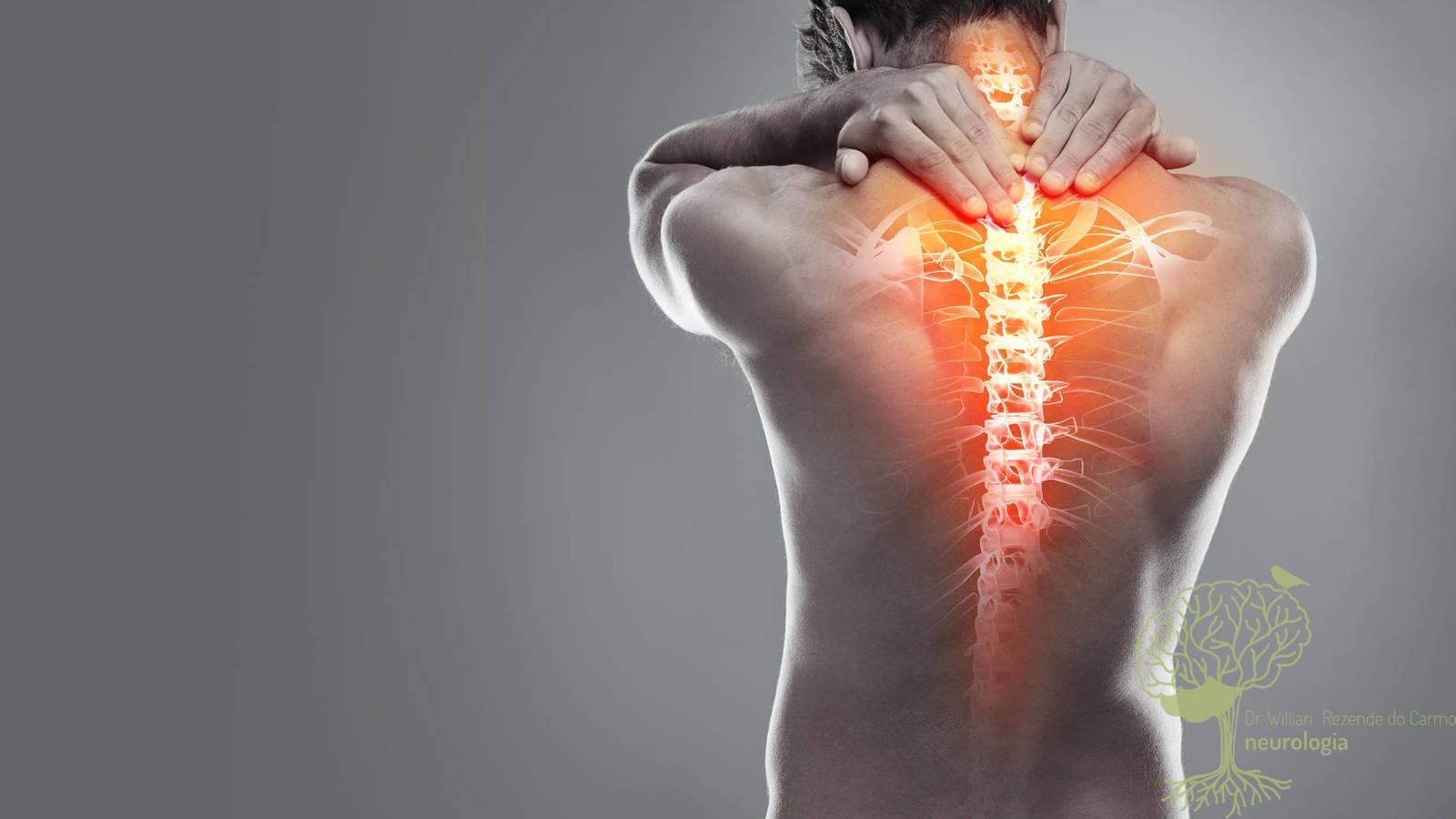 Diferença Entre Esclerose Múltipla e Doença de Devic