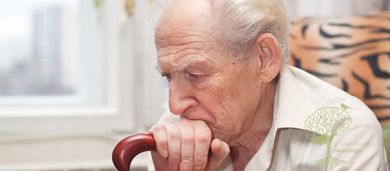Mudanças de Comportamento na Velhice
