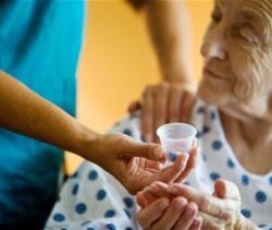 Relação Entre Demência e Medicamentos Controlados