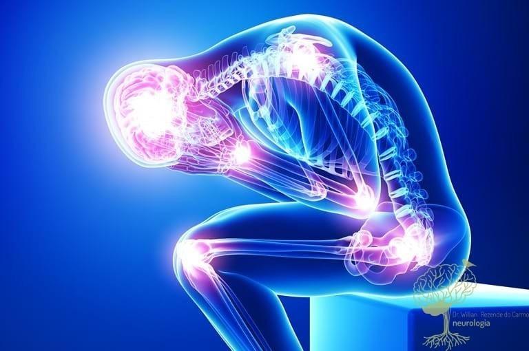 Tratamento de Dor Miofascial e Fibromialgia
