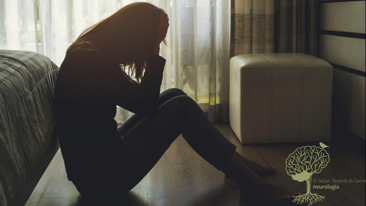Quando a Tristeza se Torna Depressão?