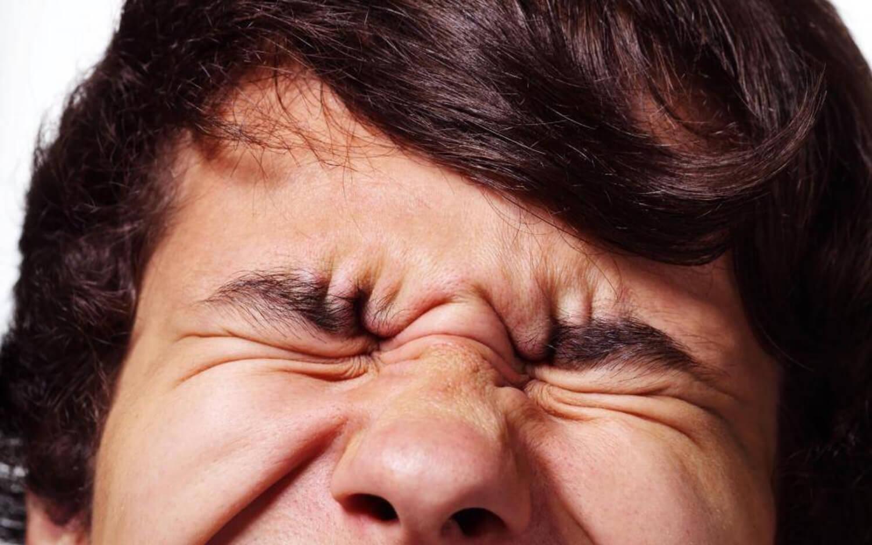 Tratamento Para Olhos Piscando Demais