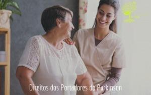 Direitos dos Portadores do Parkinson
