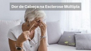 Dor de Cabeça na Esclerose Múltipla