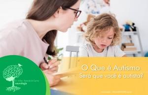 O Que é Autismo – Será que você é autista?