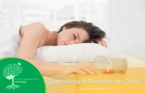 Dependência de Remédios para Dormir