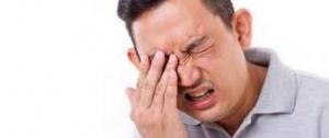 Dor nos olhos e suas causas